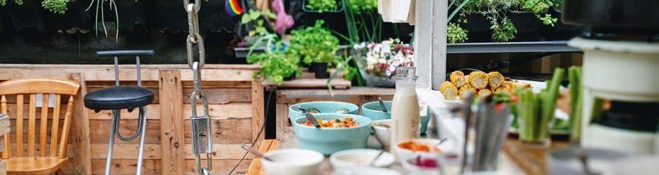 Come coltivare le erbe aromatiche in idroponica a casa