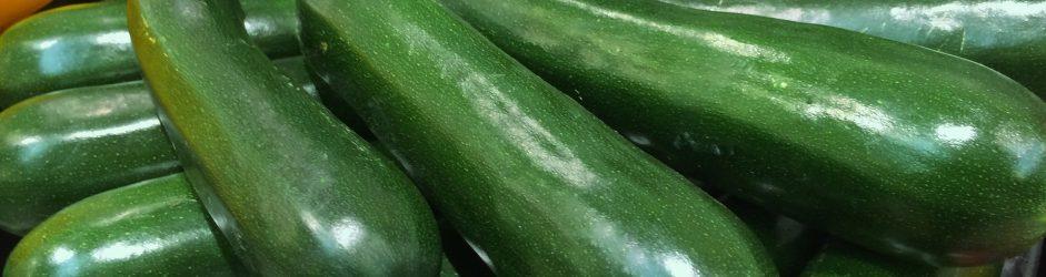 Come coltivare le zucchine